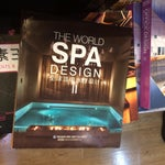 "the airport has reached a book Department look book design for inspiring and accidentally discovered: in the book ""THE WORLD of SPA DESIGN"" they Print my project:)"