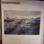 Как приятно соучайно  обнаружить свой проект в книге по дизайну в китайском аэропорту :)