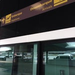 Está ficando lindo isto aqui. Agira parece um aeroporto internacional!