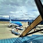 Precioso aeropuerto!