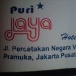Foto Puri Jaya Hotel, Jakarta