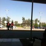 El Aconquija o el 121,  la empresa que te lleva a San Miguel centro para en la garita ni bien salís del aeropuerto