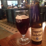 If you are vegeterian. Don't arrive hungry! But, Bryggerhuset got good beer, and cheap, for Norway that is...