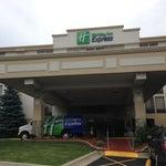 Foto Holiday Inn Express Flint-Campus Area, Flint