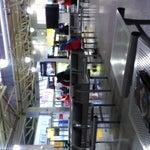 И вот я вновь в этом аэропорту, как был ебанутым так и остался! Тупая сука так орет в микрофон объявляя рейс, что даже мертвец проснется!!