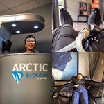 Arctic Evolution Premier Cryo Spa