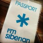 Здесь можно купить клевую обложку на паспорт;)