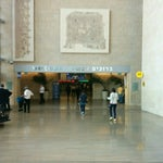 Best airport Ben Gurion