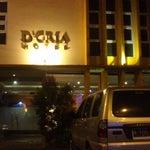 Foto Hotel D'Gria, Serang