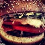 Red Robin Gourmet Burgers