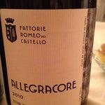 #winelover tip: drink Etna DOC wines.