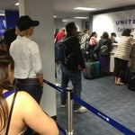 Have a blast at United Customer Service!
