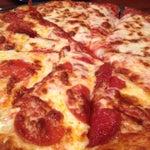 Barro's Pizza