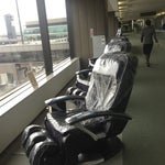 Try them massage chairs ¥200 for 10 minutes - fantastic