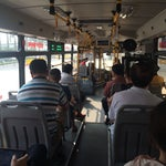 Airport bus 86 : from airport to Hanoi City centre (Hoan Kiem lake, Ha Noi railway station)