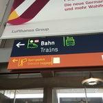 Linea S13 fermata Kolnn HBF e sei in centro città!