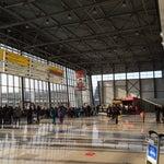Таможенники и на досмотре безопасности разговаривают по хамски, пограничники наоборот очень приветливые. А так, обычный аэропорт.