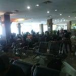 Siapkan 15-20 menit dr kota Solo klo mo k bandara