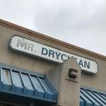 Mr. Dryclean