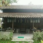 Foto De Daunan Home and Garden Boutique Hotel, Batu