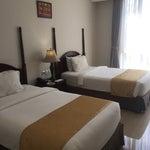 Foto The Sahira Hotel, Bogor