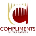 Compliments Salon and Barbers