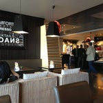 Спокойный уютный аэропорт, Jameson можно накатить в кафе Laima)))