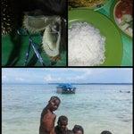 Foto Intsia Beach Hotel, Biak