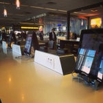 This airport has free iPads in all waiting areas and restaurants in the G terminal!