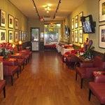 Montecristo Lounge