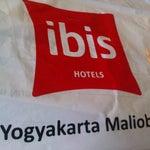 Foto Hotel ibis Yogyakarta Malioboro, Yogyakarta