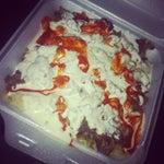 Lazeez Shawarma & Mediterranean Grill