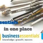 All set to help a client grow their business. #HereWeGrowAgain