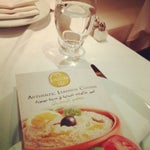 Albustan Restaurant