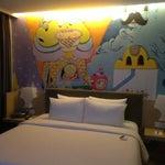 Foto AR+OTEL, Surabaya