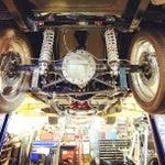 Gearhead Garage