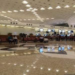 The Terminal 2 is a wonderful make over for the airport.