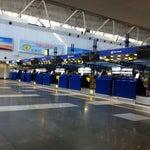 Burası hemen hemen Antalya Havalimanı büyüklüğünde. Vaktiniz varsa bir mesajla ücretsiz wifi dan yararlanabiliyorsunuz.