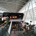 7th best airport in the world! But be aware of high shopping prices