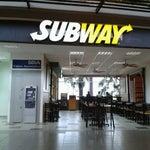 Habemus Subway imperdible yummy