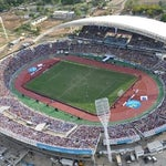 Con capacidad para 38 mil personas fue inaugurado en 1968 y renovado en el 2007 para la Copa América, es sede del Deportivo Anzoátegui. Se disfrutan de partidos de fútbol en fechas seleccionadas.