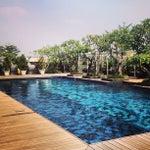 Foto Novotel Tangcity, Tangerang
