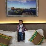 Foto Q Grand Dafam Syariah Hotel, Bandjarbaru