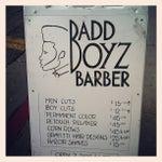 Badd Boyz Hair