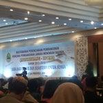 Foto Hotel Horison Bandung (Lobby), Bandung
