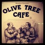 Olive Tree Cafe