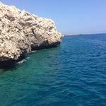 Bye Bye Cyprus Bye Bye Ayia Napa!  <3