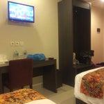Foto Jelita Bandara Hotel, Peramasan