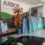 Foto Arborbiz hotel, Makassar