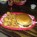 JD's Burgers